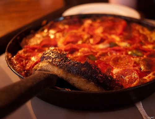 Pequod\u0027s Pizza - Mulberry Chicago\u0027s favorite deep dish Chicago - California Pizza Kitchen Chicago