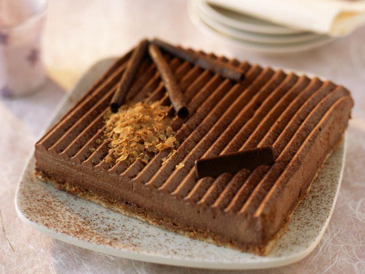 Le Trianon Ou Royal Recettes Recette Recette Royal Chocolat Recette Royal Gateaux Et Desserts