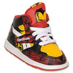 b223e81d84c Iron Man shoesies!! These are sooo freakin  COOL! Haha!