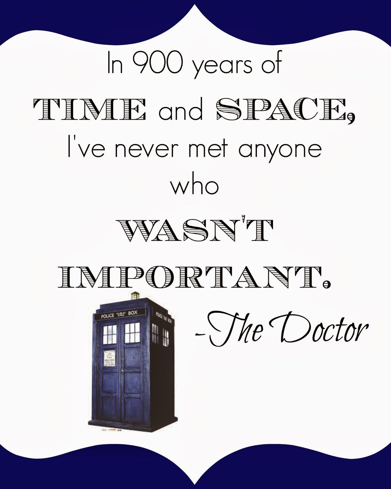 Doctor Who Quotes About Love Hello Everyone I Love Doctor Who And This Is One Of My Favorite
