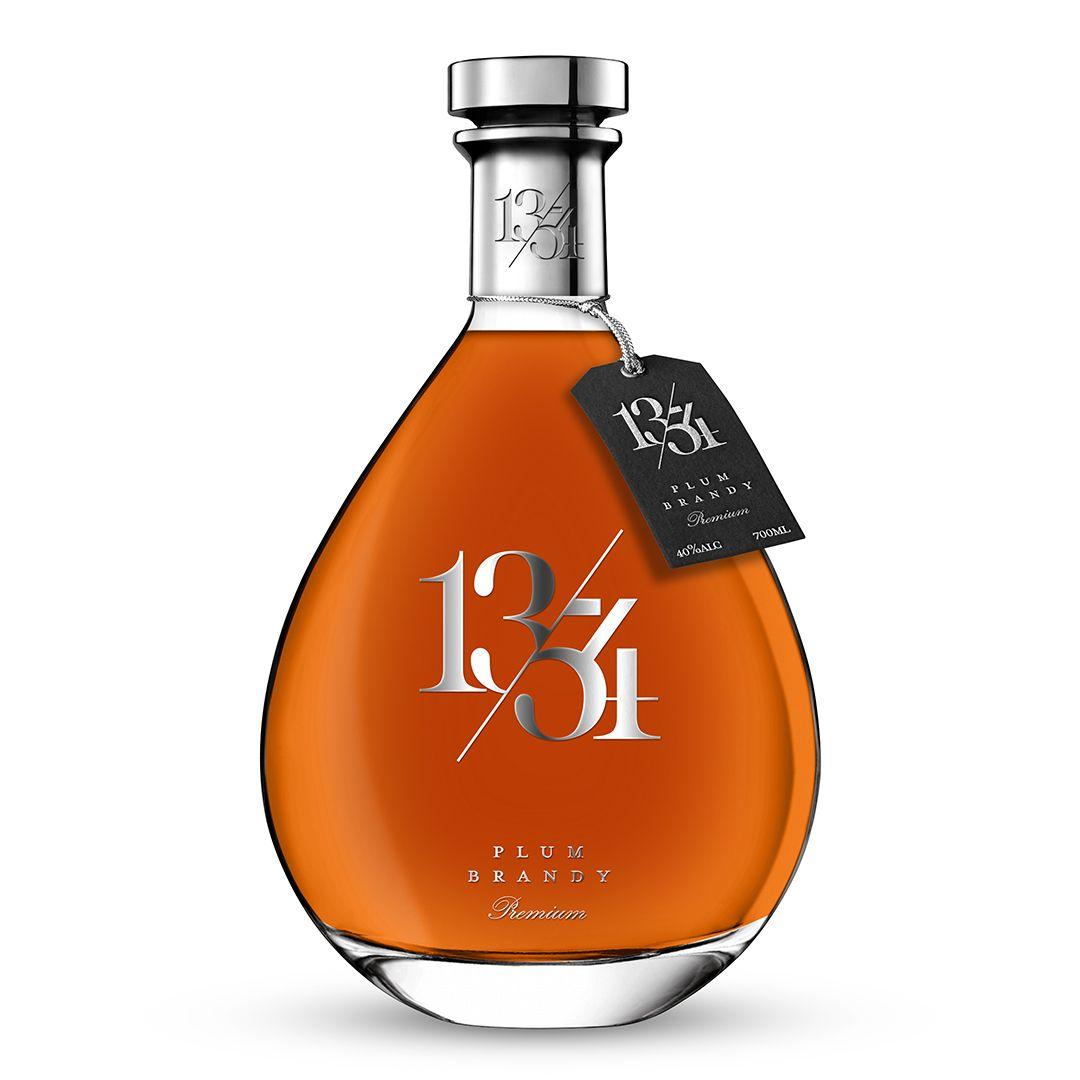 1354 Brandy Brandy Bottle Plums Brandy Bottle Packaging