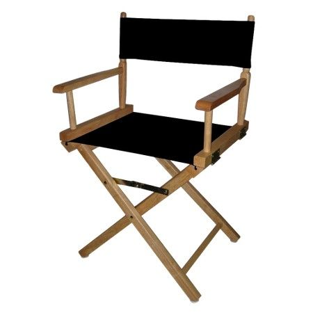Director's Chair - Natural Frame : Target