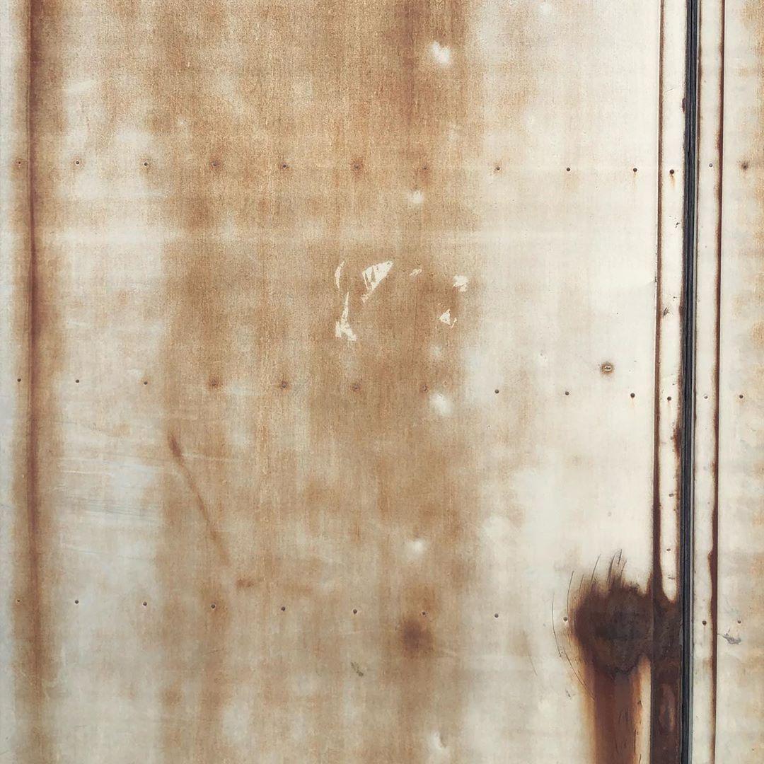 Holoholo Myfavorite Retro Japan Wall Rust Walls Talking Wallfilth
