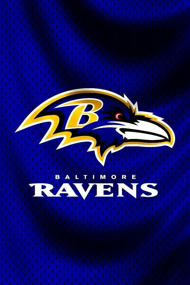 Baltimore Ravens wallpaper iPhone Baltimore ravens logo