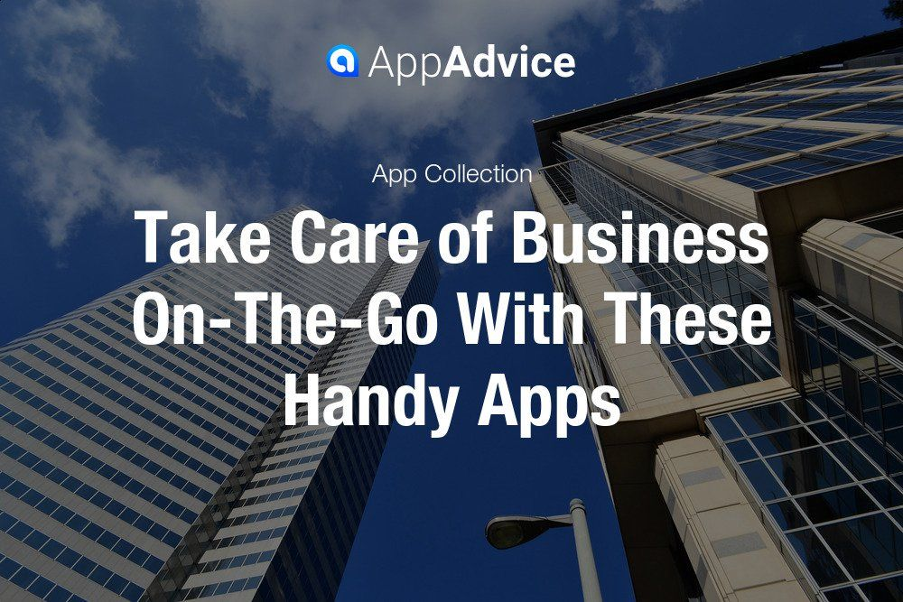 iOS Apps for Doing Business OnTheGo App, Zoom cloud