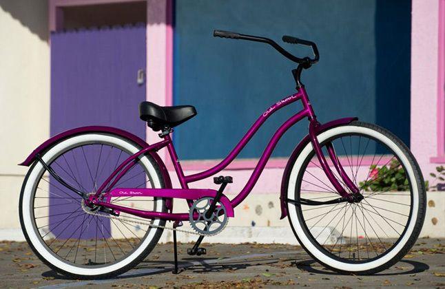 Women S Beach Cruiser Old Skool Bicycle Custom Cruisers For Women Beach Cruiser Bicycle Cruiser Bicycle Cruiser Bike