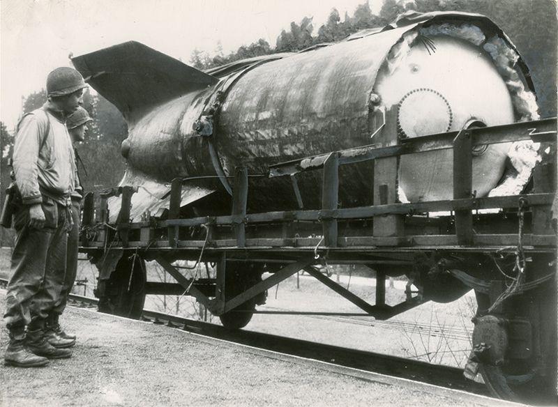 V-2 Rocket   Wwii, World war two, Luftwaffe
