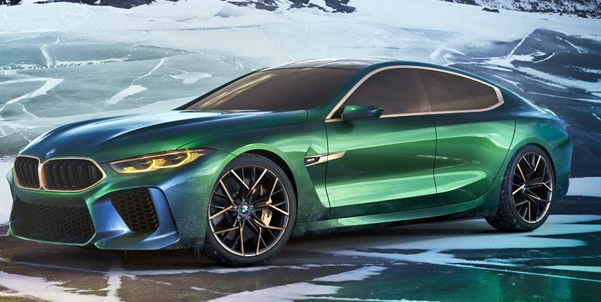 2020 Bmw M8 Price Specs Release Date Engine Horsepower Bmw