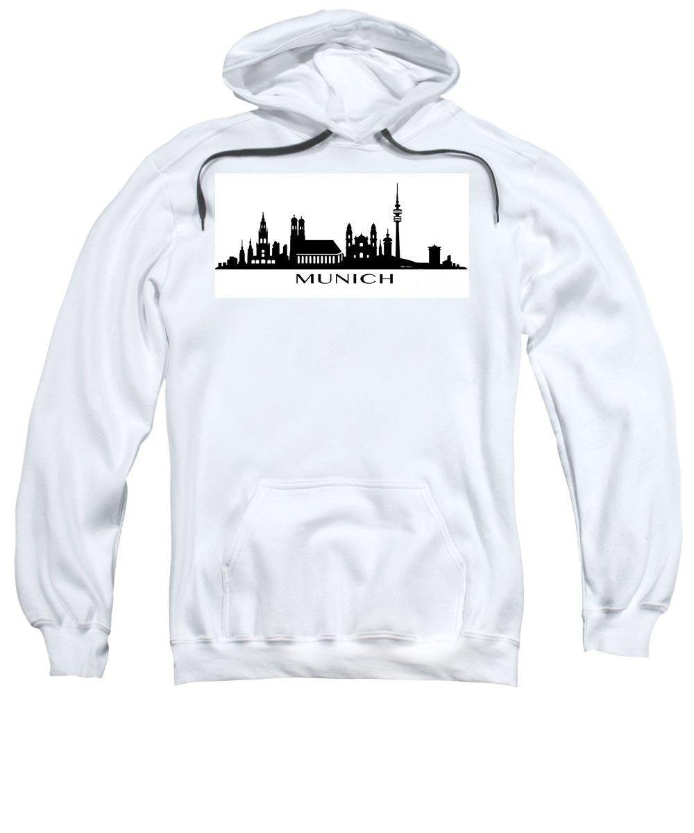 Sweatshirt - Munich