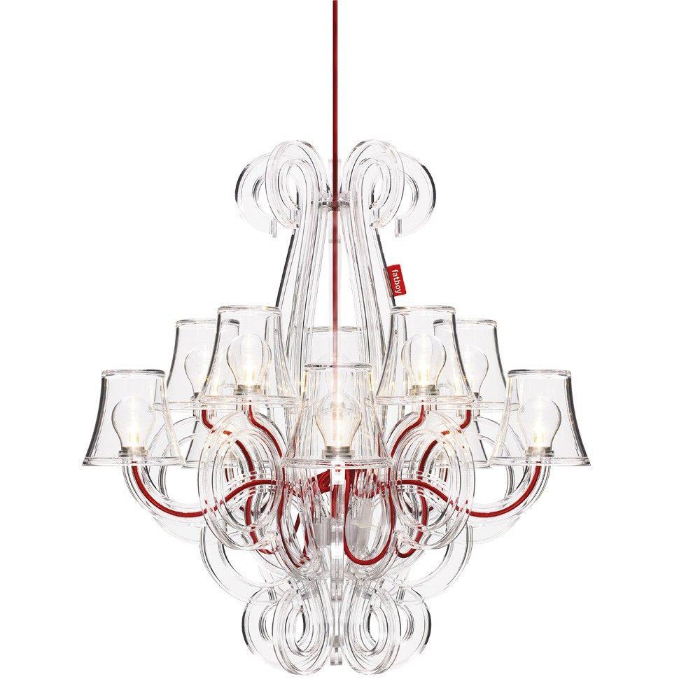 Rockcoco Lampe Suspendue Luminaire Plafonnier