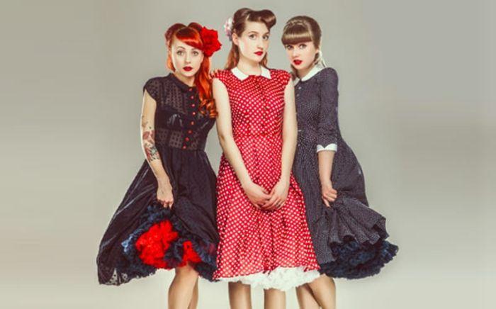 1001+ idées de la robe rockabilly comment la porter