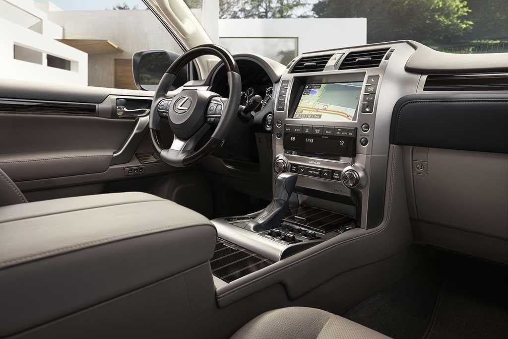 2020 Lexus Gx Review With Images Lexus Gx Lexus Gx 460 Lexus