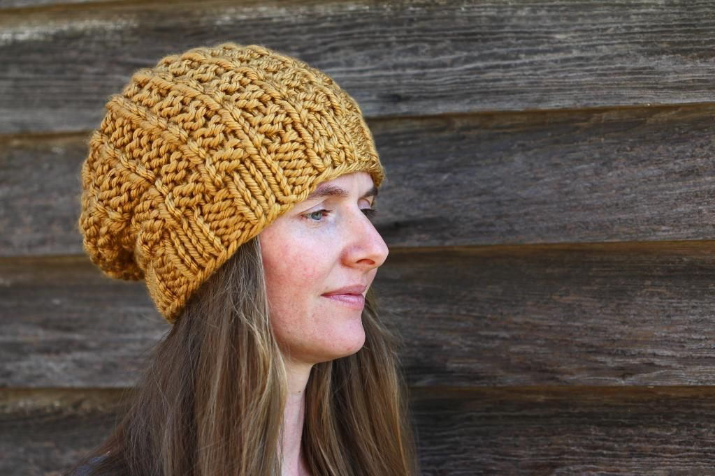 4 Must Know Hat Knitting Tips When Working In The Round Knitted
