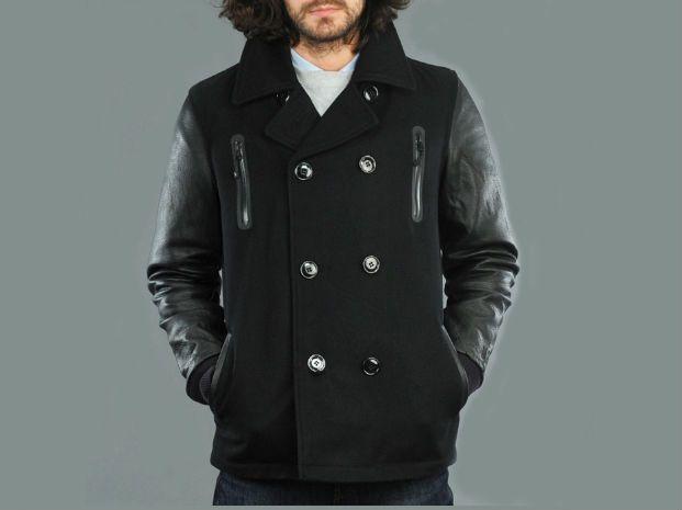 fd12b84af55f Nike BB Lebron Pea Coat