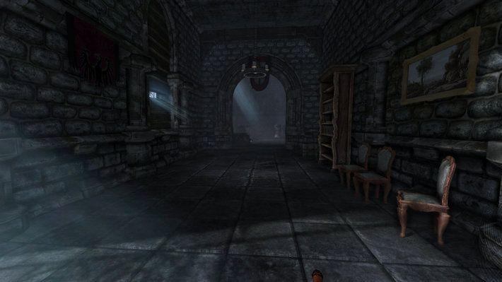 Amnesia The Dark Descent Gog Com With Images Amnesia