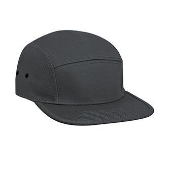 OTTO Cap - Wholesale promotional blank hats and caps 151-1098 Superior  Cotton Twill Square Flat Visor with Binding Edge Five Panel Camper Style  Caps 38f9ce4dd96