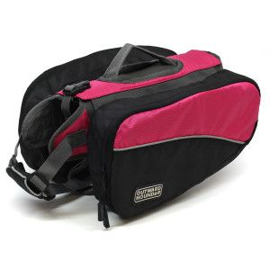 Outward Hound Dog Backpack - PetSmart | *GREAT OUTDOORS ...