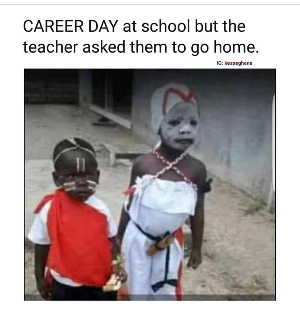 School Career Day Career Careerday Funny Photos Career Day Funny Costumes