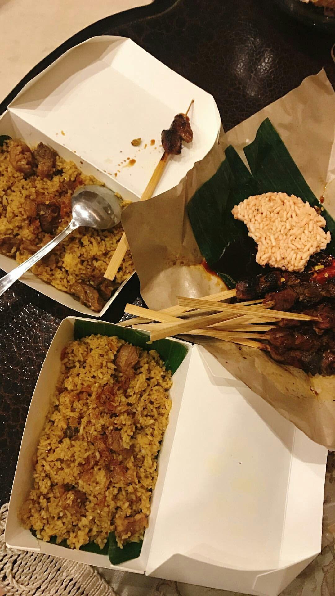 Nasi Goreng Makanan Makanan Dan Minuman Fotografi Makanan
