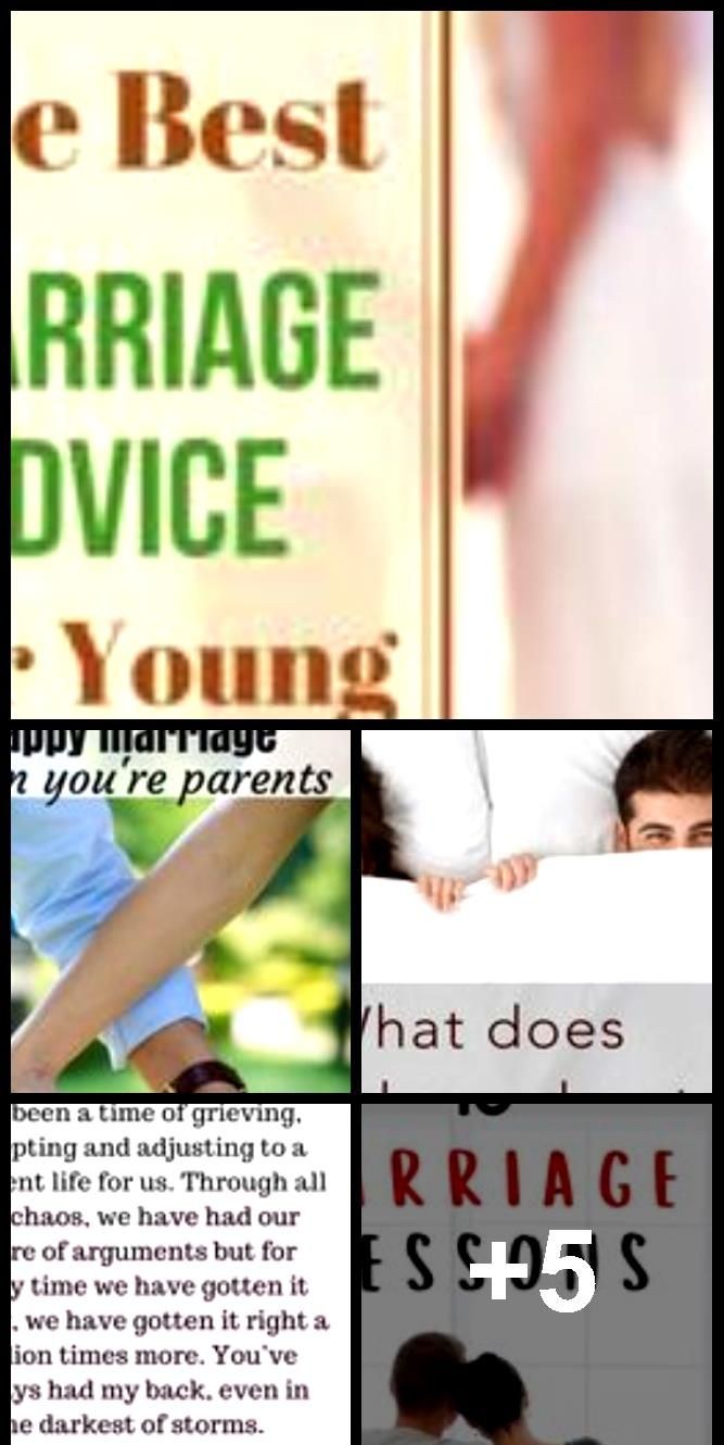 The Best Marriage Advice for Struggling Couples The Best Marriage Advice for Struggling Couples