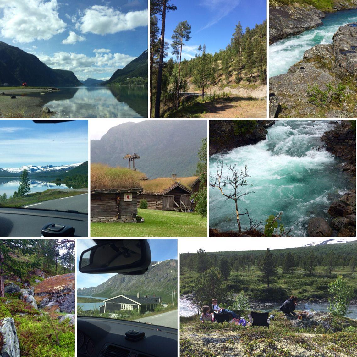 Traveling | Norway | roundtrip |