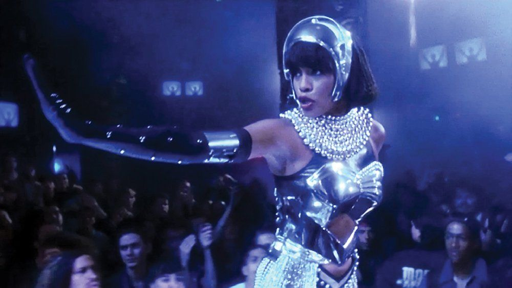 The Bodyguard - Whitney Houston's Queen of the Night ...