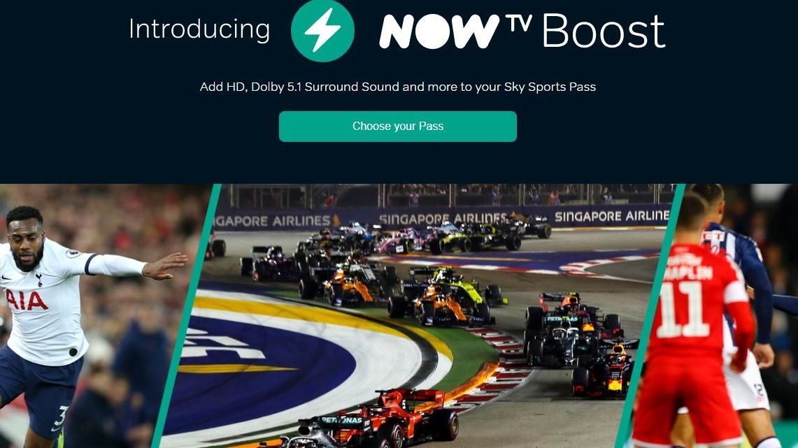 HD has arrived at Now TV you can now stream in 1080p