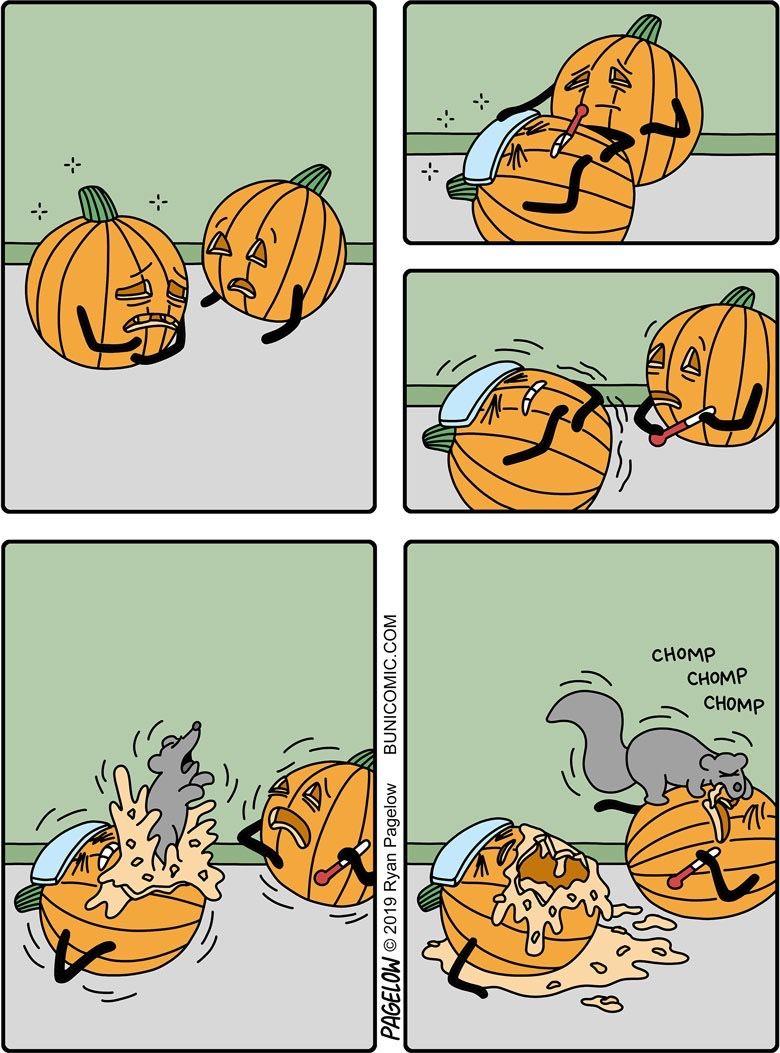 Pin by Tor Bear on Halloween/Horror | Halloween funny ...