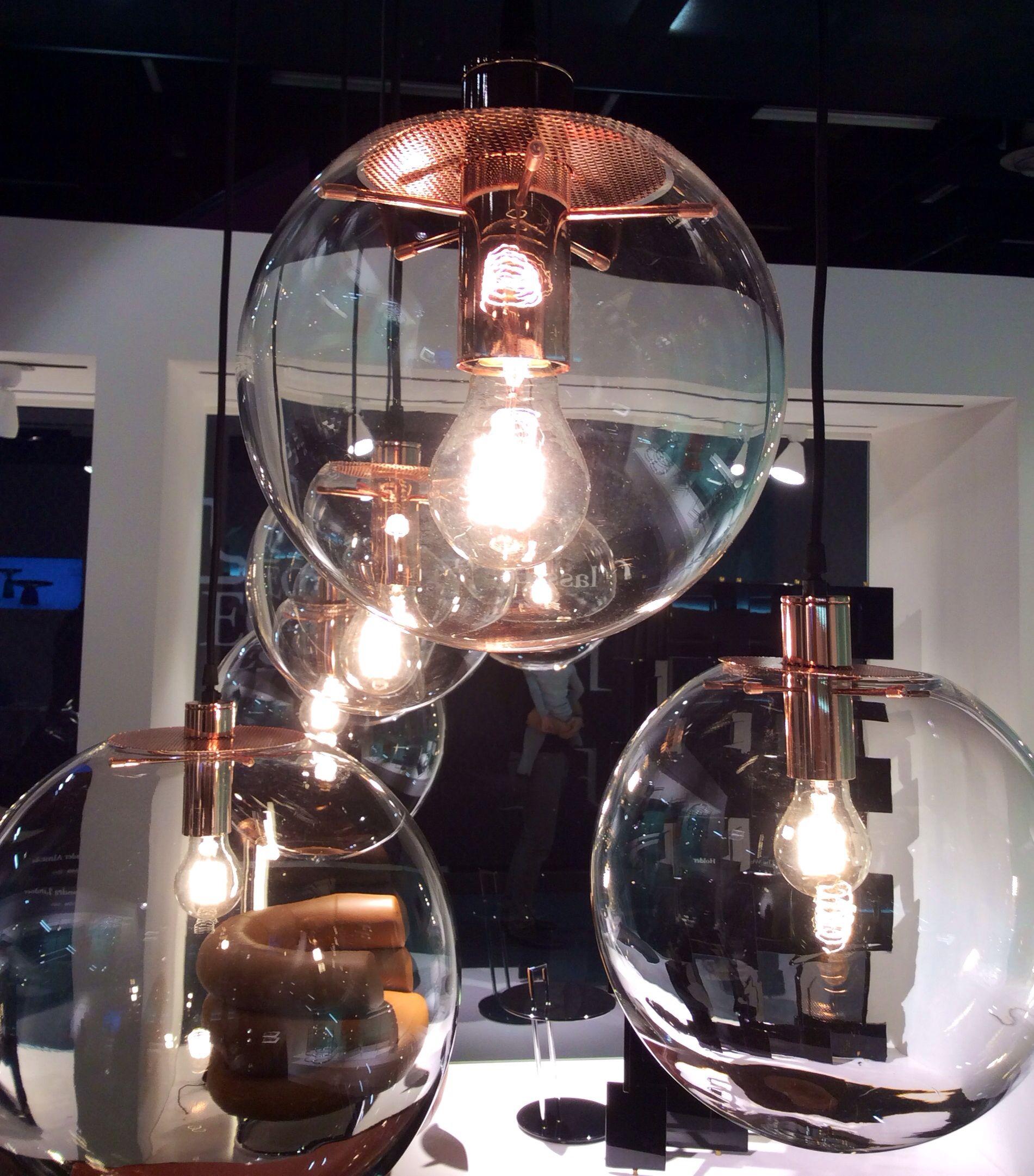 Classicon lights IMM 2014