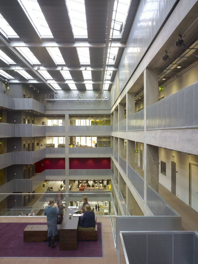 david chipperfield architects bbc scotland at pacific
