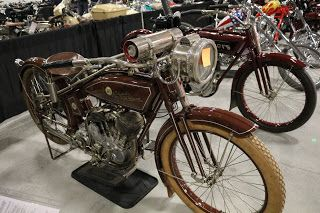 1916 Reading Standard For Sale At The 2017 Mecum Las Vegas Motorcycle Auction Classic Motorcycles Vintage Bikes Vintage Motorcycles
