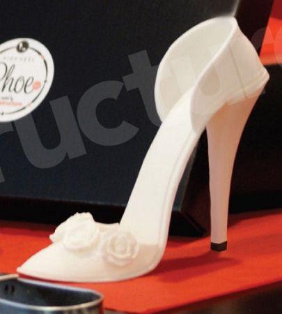 Kit ChaussureFimo Inch2Pâte À 5 Sucre Et Shoe Heel High 4Rj5LA