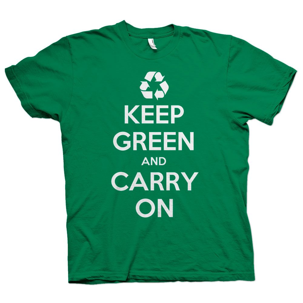 Design t shirt easy - Design T Shirts Online For Going Green 10224
