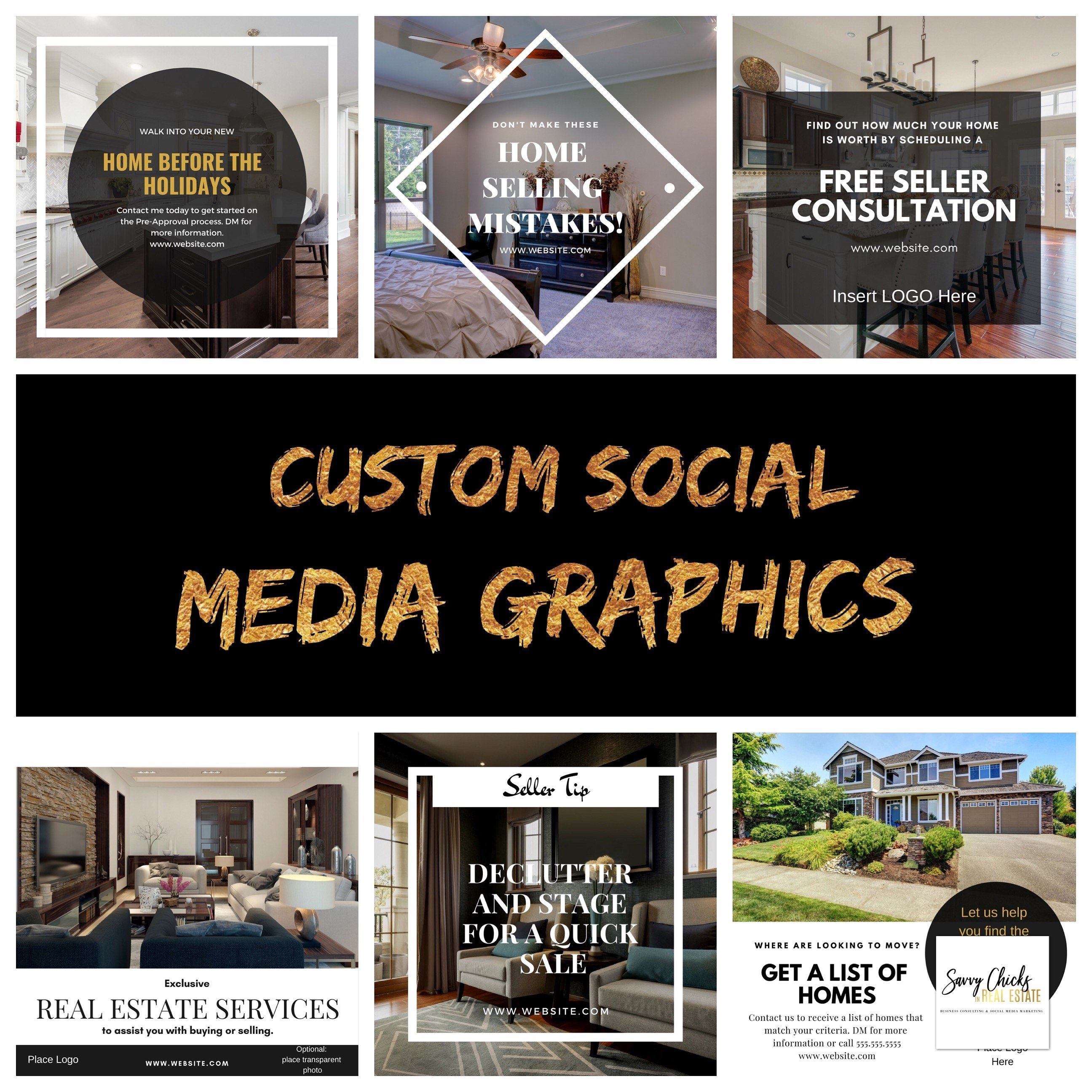 Canva Instagram Real Estate Social Post Platforms Media Social Media Graphics Instagram Template Social Media Template