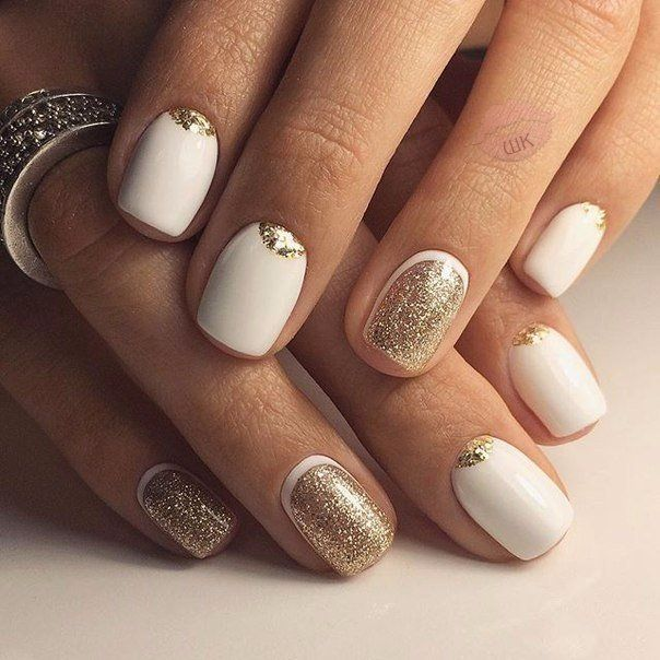 Школа красоты | Nails | Pinterest | Nail nail and Manicure