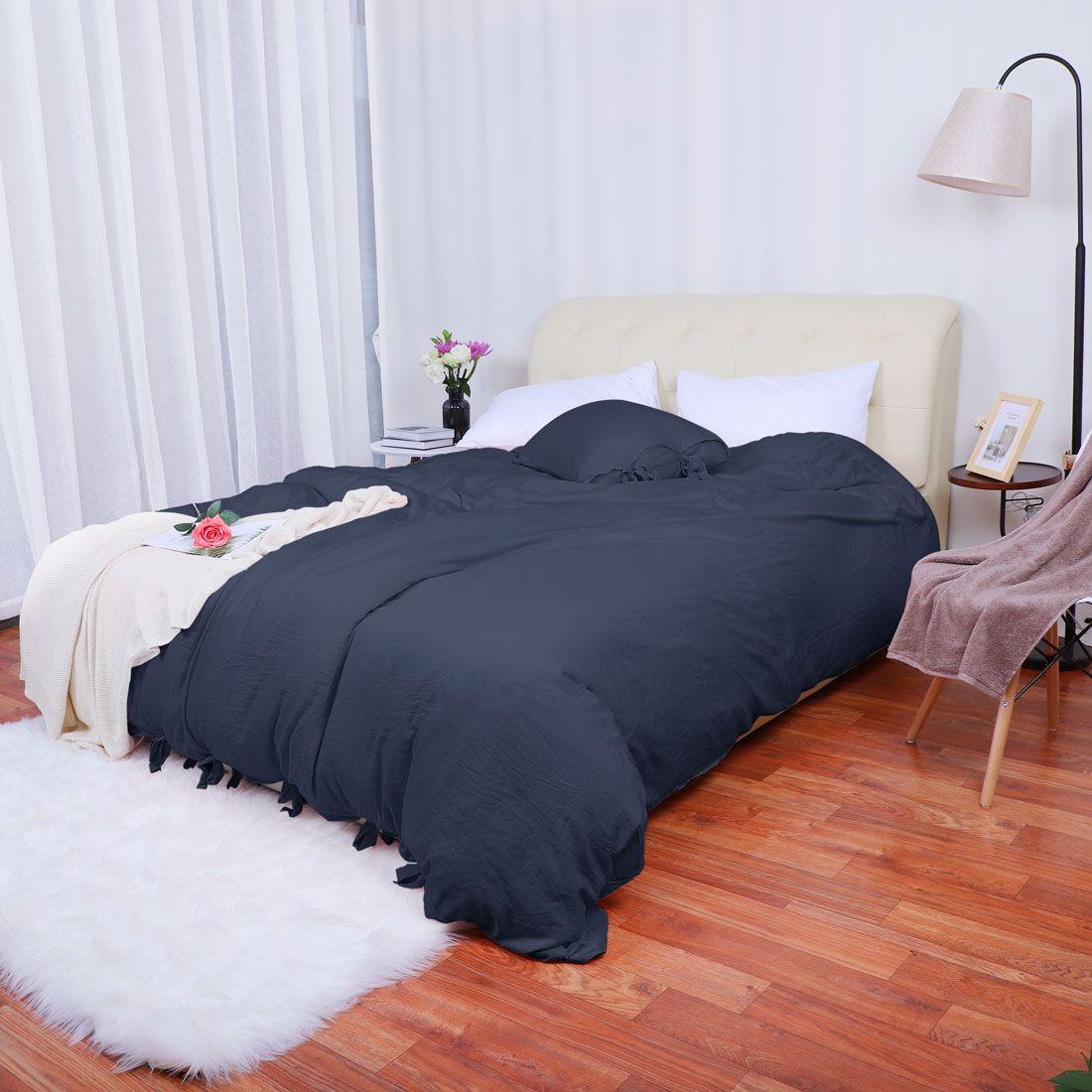 Home in 2020 Comforter duvet cover, Cotton bedding