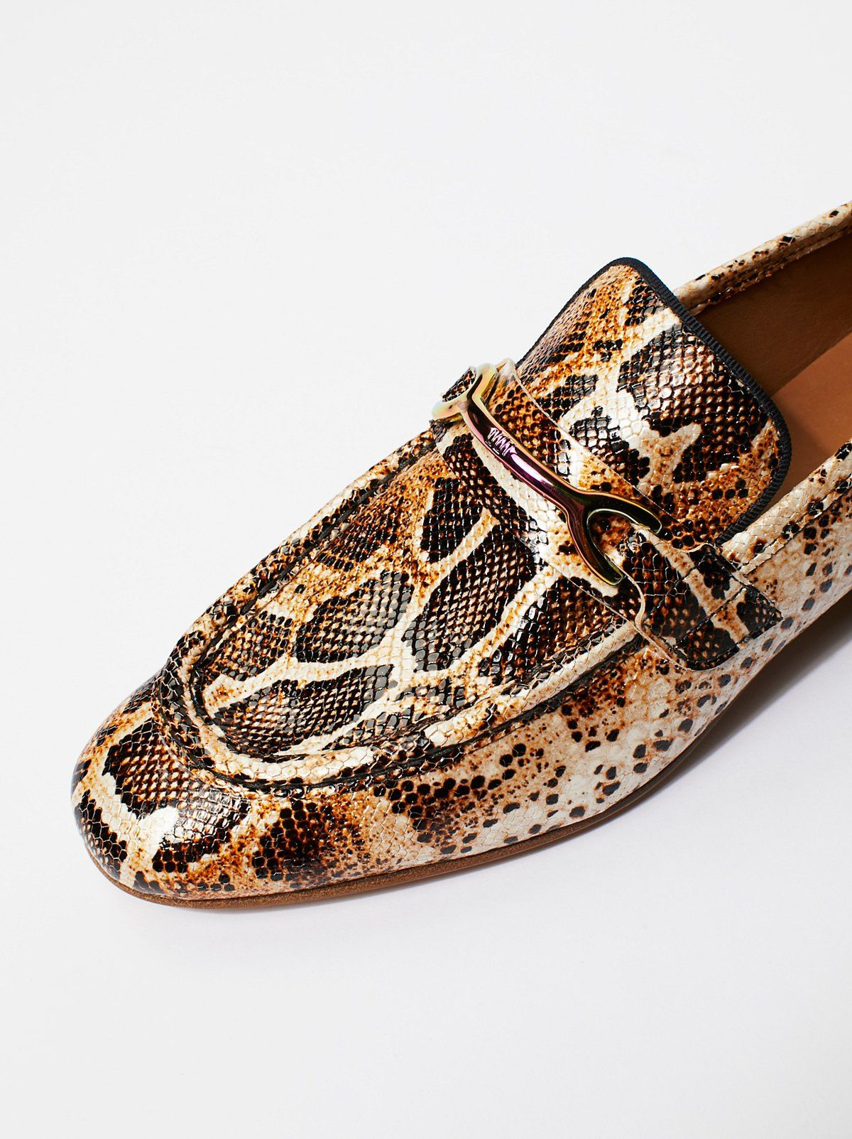 ESSEutEsse Summer Getaway Loafer at Free People Clothing Boutique