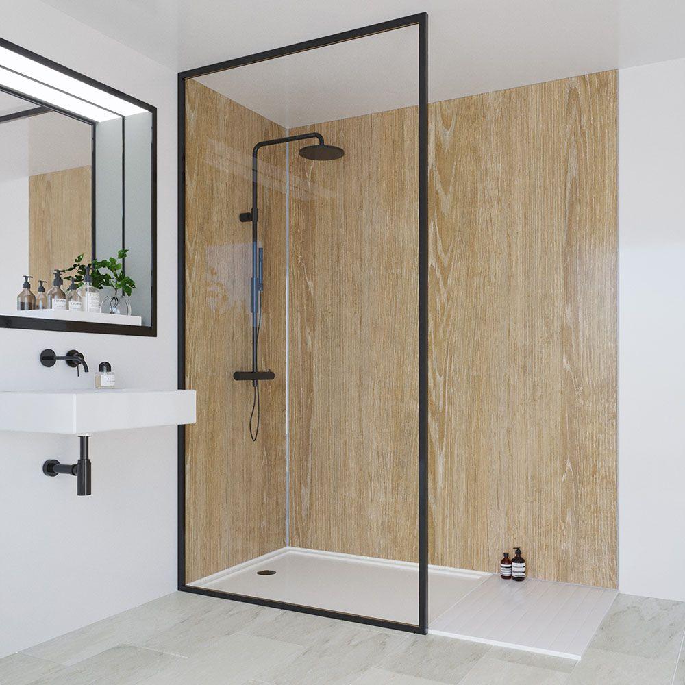 Multipanel Heritage Rural Oak Bathroom Wall Panel Bathroom Wall Panels Oak Bathroom Wall Paneling