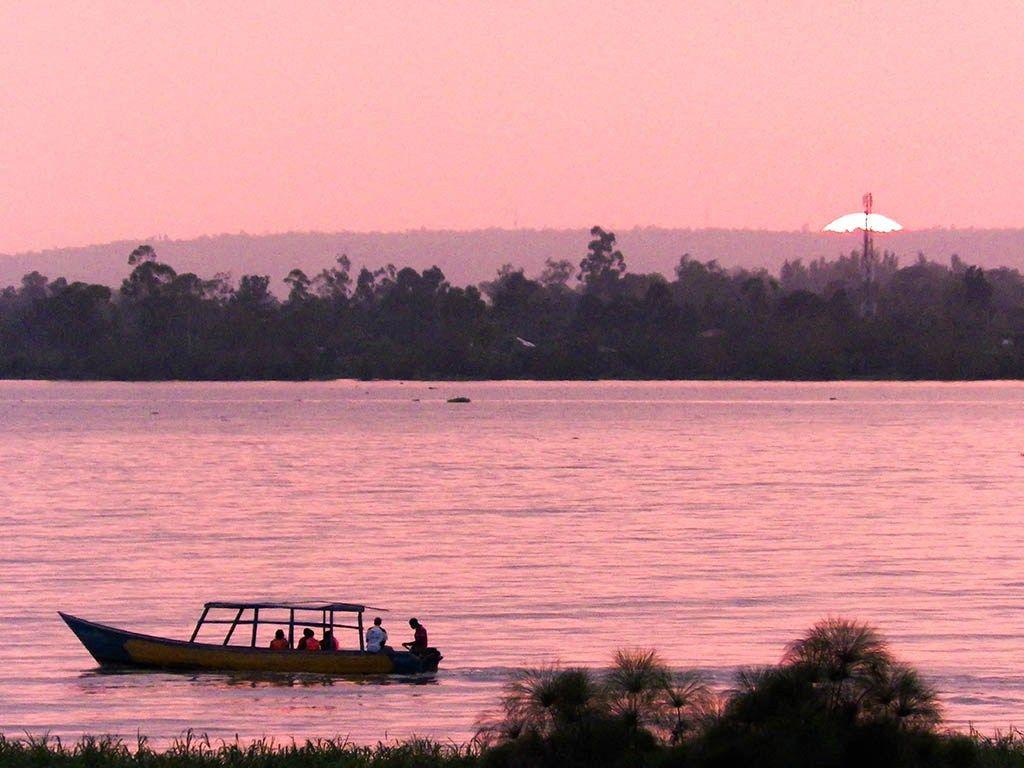 Kisumu A Dash Of Lakeside Bliss Kisumu Kenya Scenery