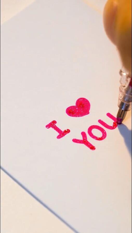 1 0mm Bold Line Glitter Sparkle Metallic Gel Pen 8 Color Video Video Glitter Pens Art Gel Pens Gel Pen Art