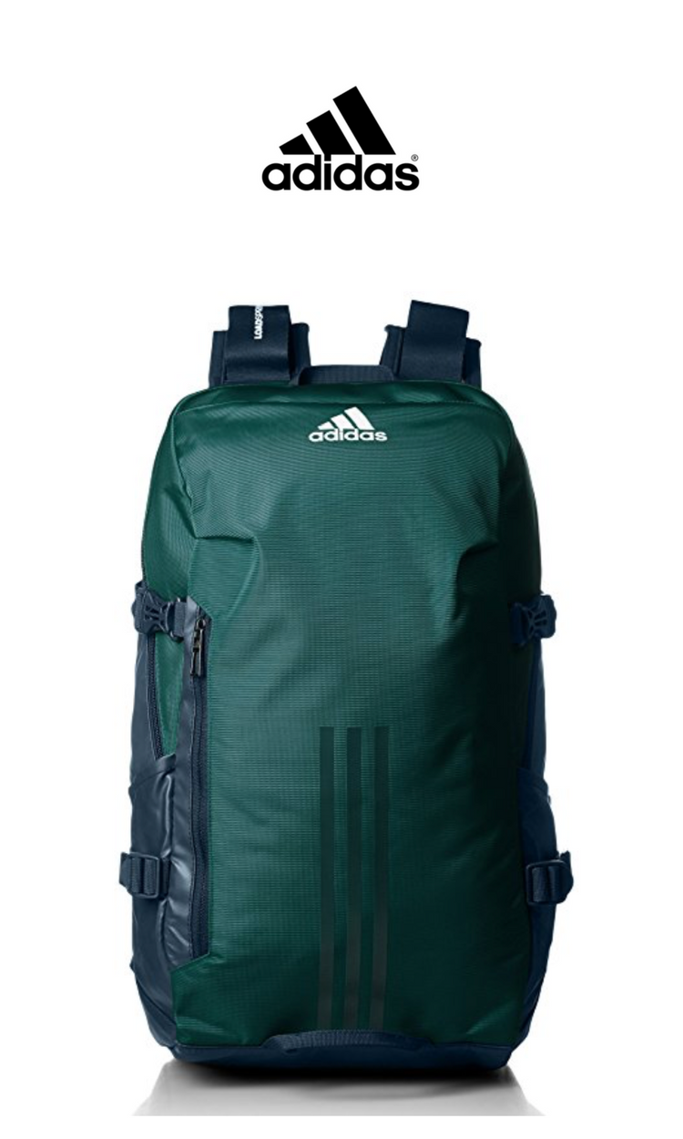 Adidas - EPS Backpack   Green   Click for Price + More New Adidas Backpack  Styles!    Adidas  EPS  Backpack  Bag  Apparel  Gear  Style 2cb9fa13cf
