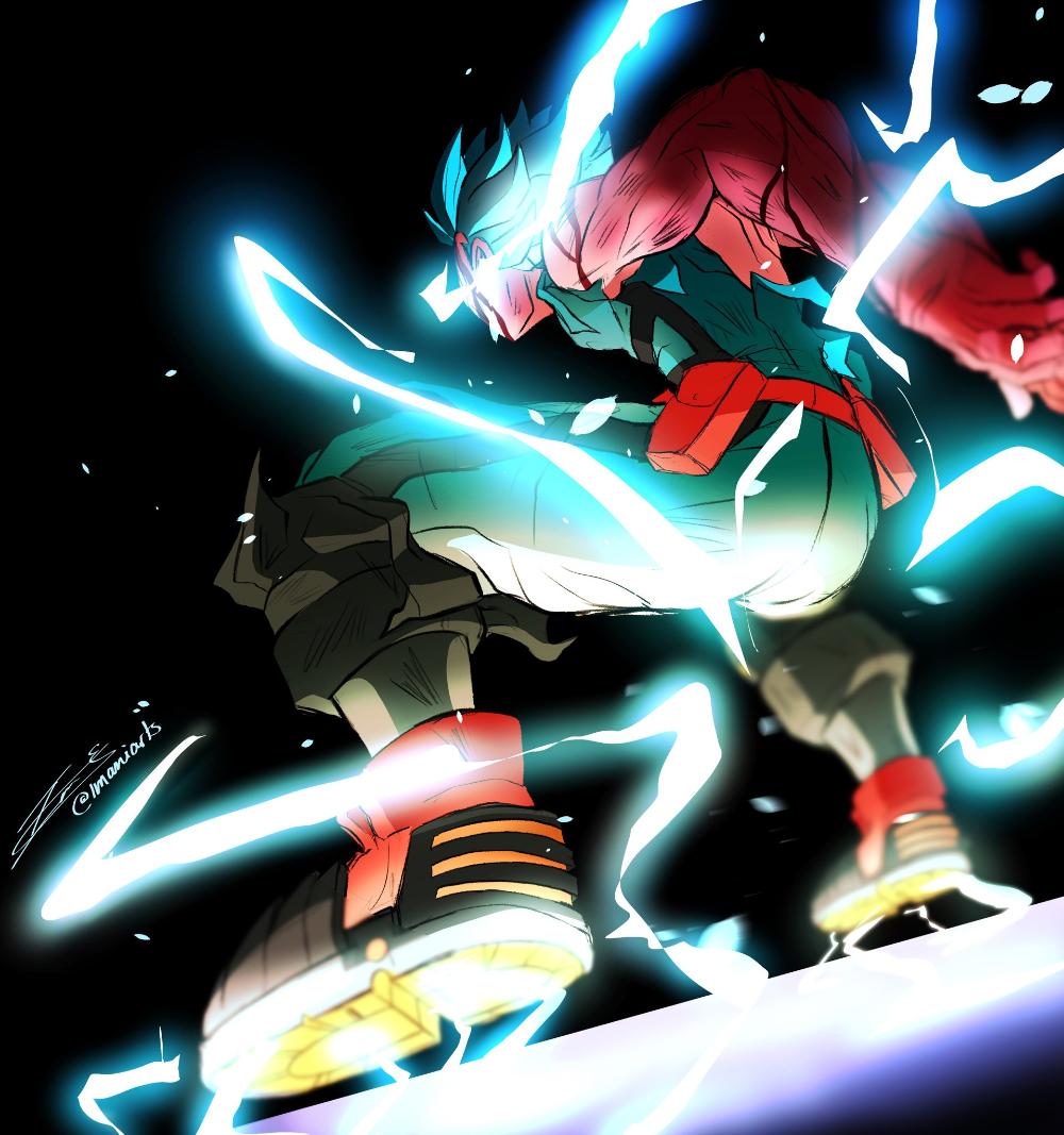 イマニ 🤍 on in 2020 Hero wallpaper, Anime wallpaper, My hero