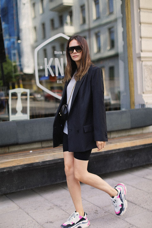 Outfit: summer sport | Cykelbyxor, Kläder, Outfit idéer