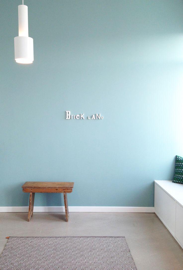 farrow and ball dix blue 82 - Google Search | home | Pinterest ...