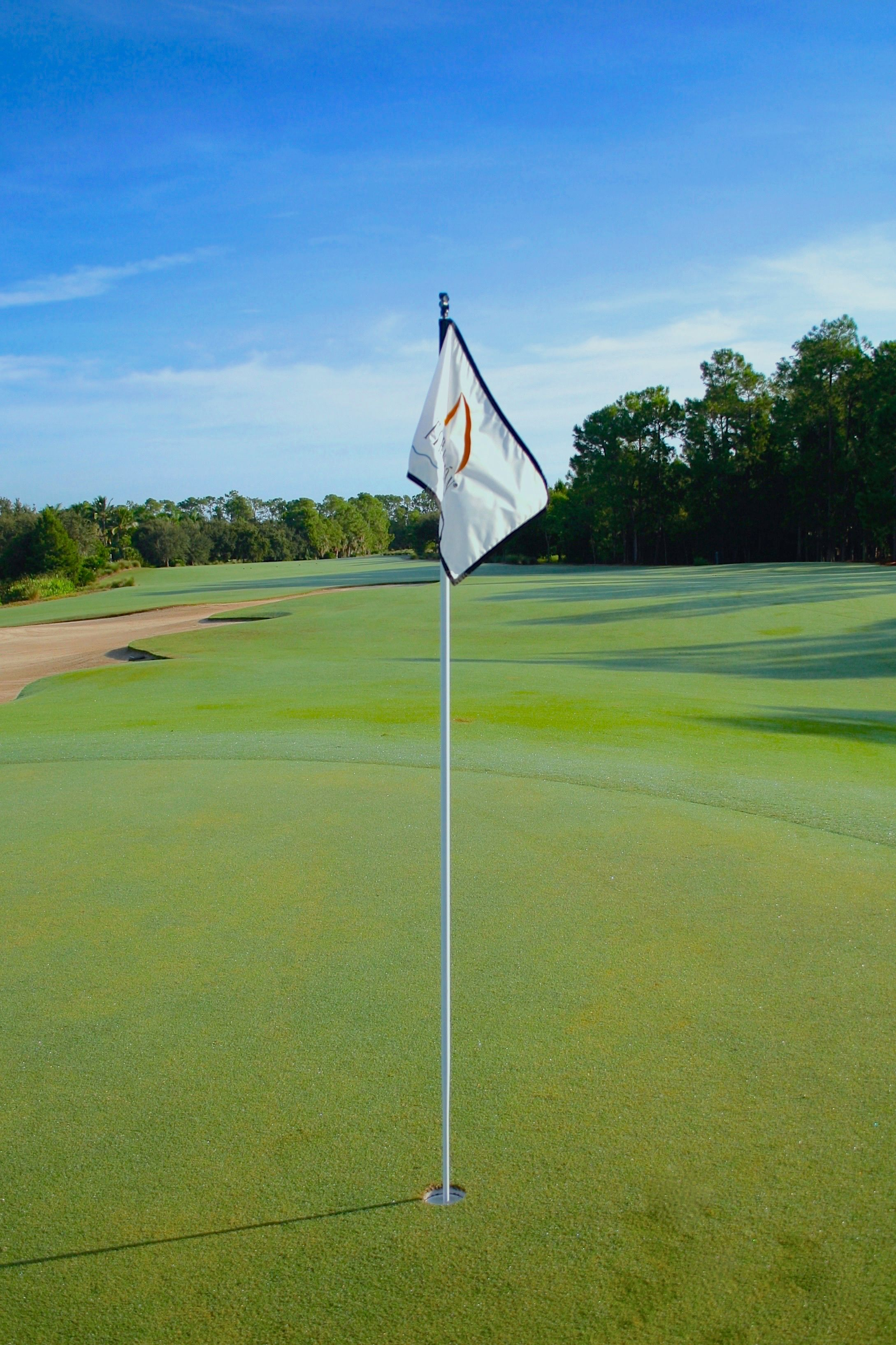 When Hitting The Links At Tiburon Golf Club At The Ritz Carlton Golf Resort Naples Remember A Good Golf Course Photograph Golf Courses Golf Best Golf Courses