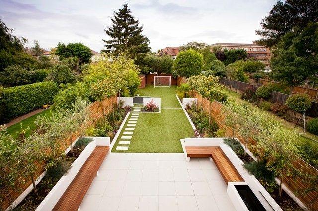 Pin de Daiva Saliamonaite en Garden Pinterest - paisaje jardin