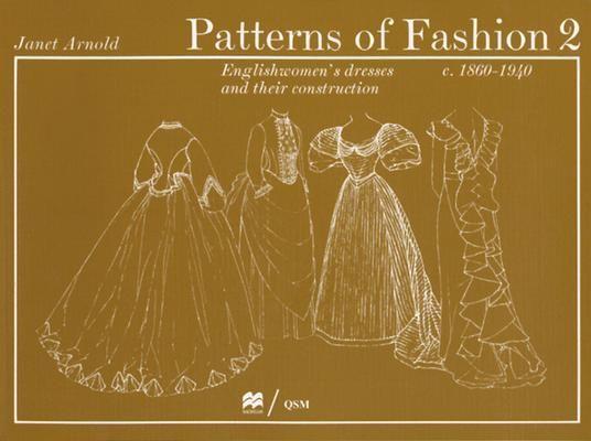 Image Result For Janet Arnold Patterns Of Fashion 2 Pdf Patterns