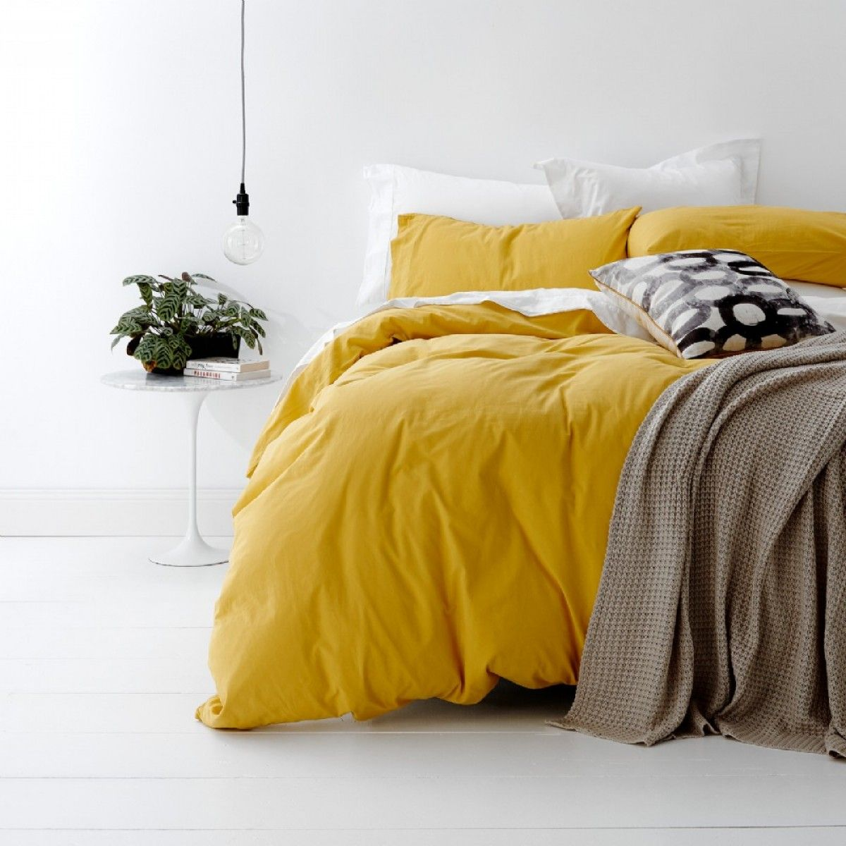 Nice Good Mustard Duvet Cover About Remodel Home Design Ideas Bed