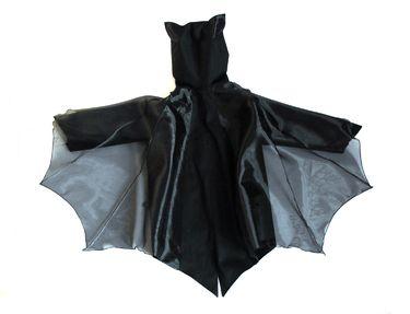 Bat. Adorable.