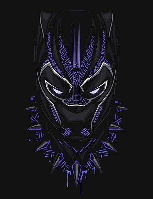 Black Panther, T'Challa | Marvel addiction